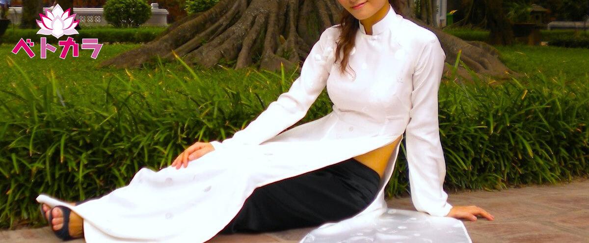 ベトナム夜遊び生活 ベトカラ!ハノイの可愛い女の子のアレコレ。